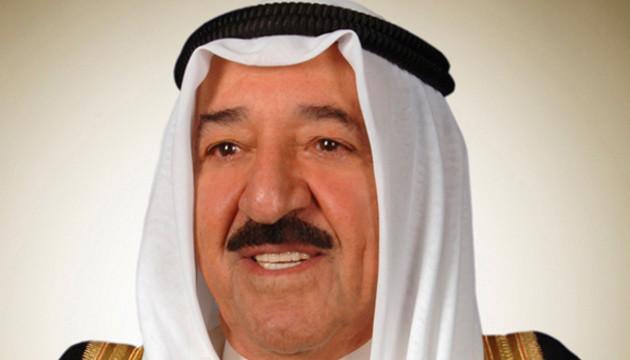 Эмир Кувейта попал в больницу в США