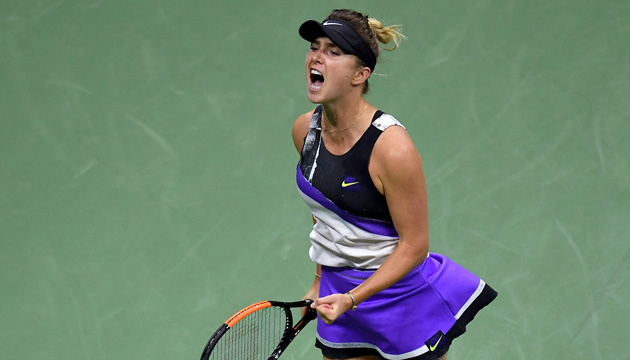 Svitolina drops to 8th place in WTA rating