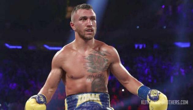 Обов'язковий претендент на пояс WBC Ломаченка визначиться 13 вересня