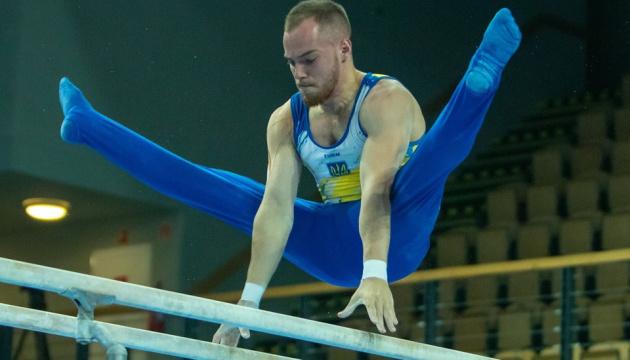Українські гімнасти здобули 9 нагород на Кубку світового виклику в Угорщині
