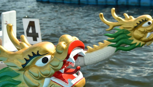 У Києві вперше відбудеться чемпіонат світу з веслування на човнах