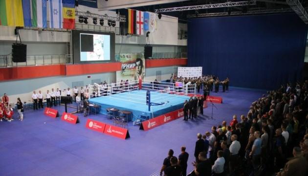Українські юніори здобули 6 нагород на міжнародному турнірі з боксу в Білорусі