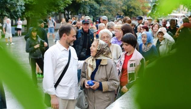 Де в Києві поїсти, помитися, переночувати: видали довідник для безхатьків
