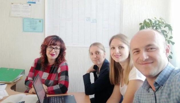 Сучасне програмне забезпечення  допоможе у прийнятті управлінських рішень в ОТГ