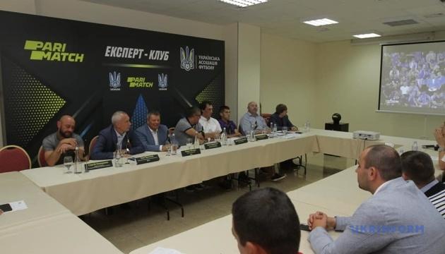 Збірна і великий футбол повертаються в Дніпро