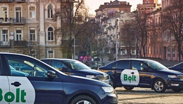 Bolt планує запустити безпілотне таксі вже через сім років