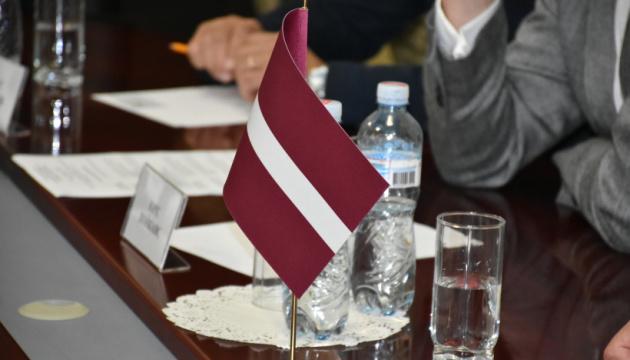 У Слов'янську відкриють почесне консульство Латвії