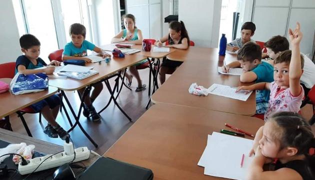 В Анталії набирають учнів у класи, де навчатимуть за програмою МУШ