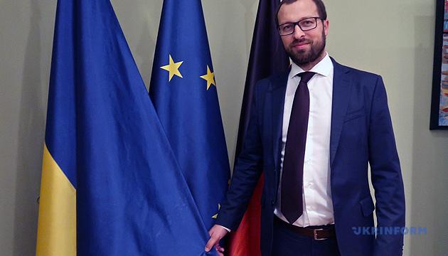 Німеччина допоможе Україні у спрощенні процедур торгівлі