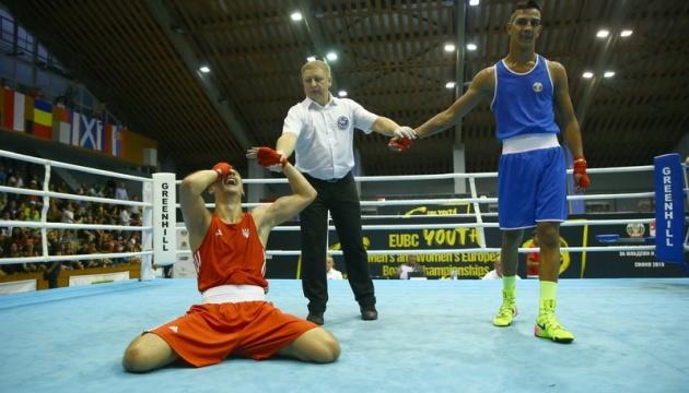 Україна має 4 фіналістів на молодіжному чемпіонаті Європи з боксу