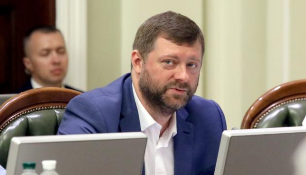 Корниенко хочет точки в скандале о