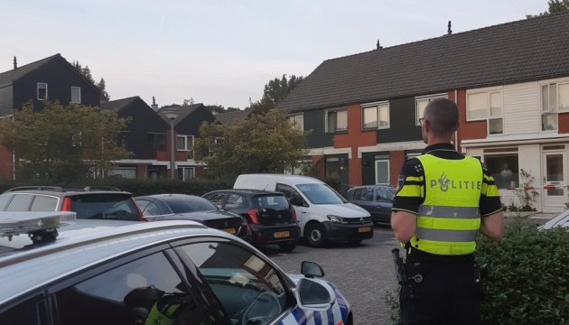 У Нідерландах поліцейський застрелив власних дітей