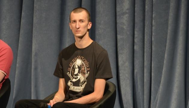 Кольченко розповів, як до нього ставились у російській в'язниці