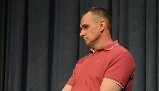 Сенцов каже, що не має претензій до двох фігурантів у його справі