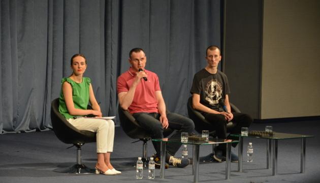 Кисельов замість цирку: Сенцов розповів, як розважався у в'язниці російським ТБ