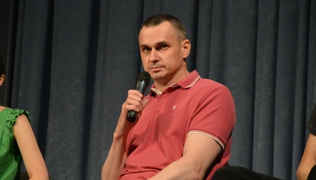 Сенцов — про російську тюрму: Фізичного насилля не було, лише психологічний тиск