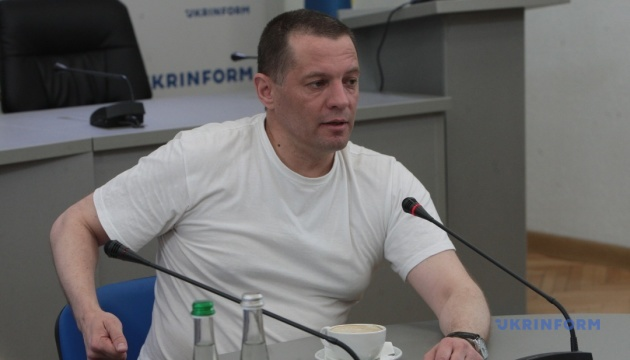 Сущенко сьогодні дасть в Укрінформі першу після звільнення пресконференцію