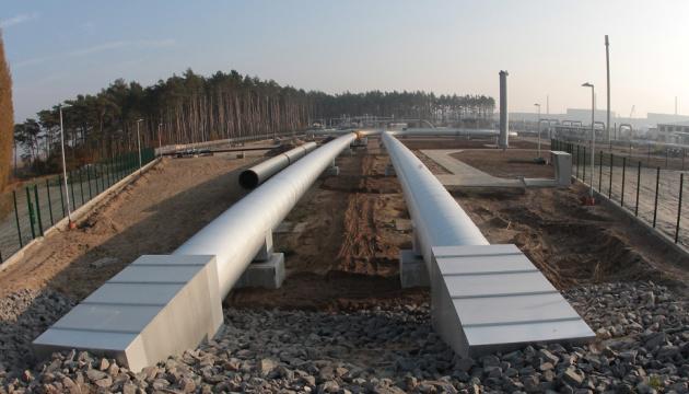 Суд ЕС принял выгодное Украине и Польше решение по использованию газопровода OPAL
