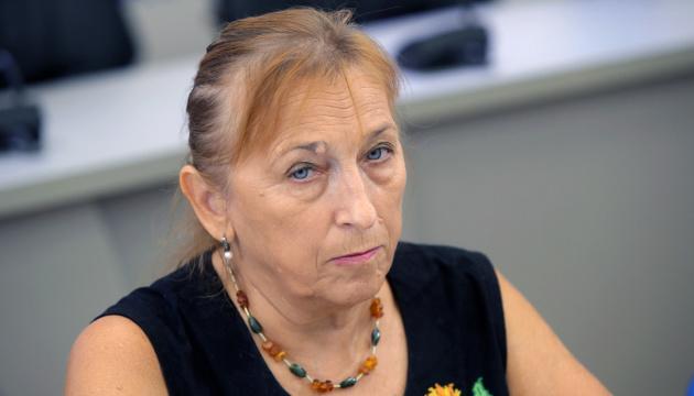 Bekeshkina: El maratón de prensa elevará el ranking de Zelensky