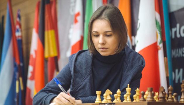 У середу стартує жіночий шаховий Гран-прі