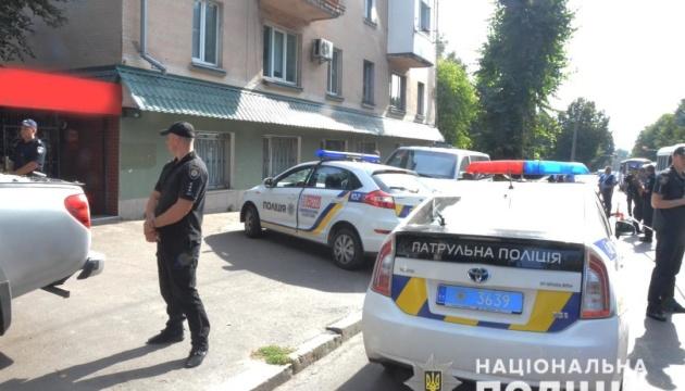 Поліція затримала нападника, причетного до поранення копа у Житомирі