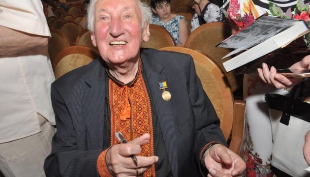 У Лондоні сумують за відомим українським музикантом, благодійником Володимиром Луцівим