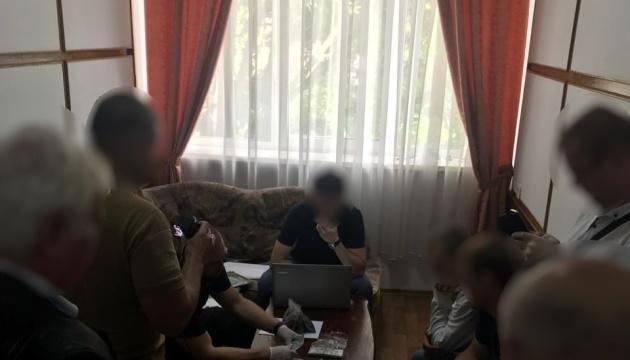 Розтрата у мільйон: керівнику підприємства Укроборонпрому повідомили про підозру
