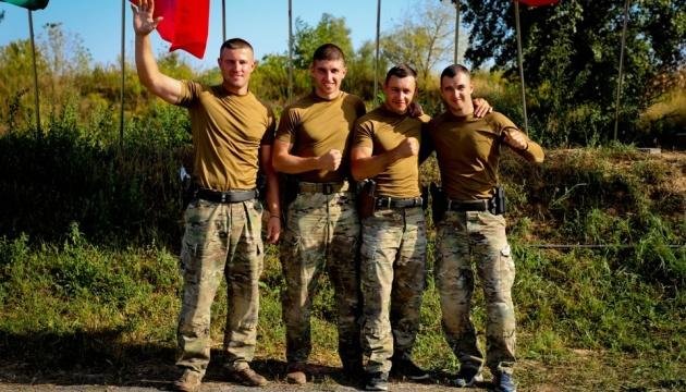 Bodyguard-2019: охоронці Президента України перемогли на чемпіонату світу
