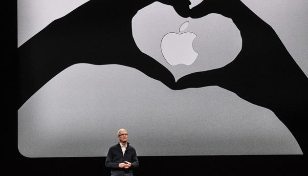 Apple може представити «окуляри» доповненої реальності наступного року