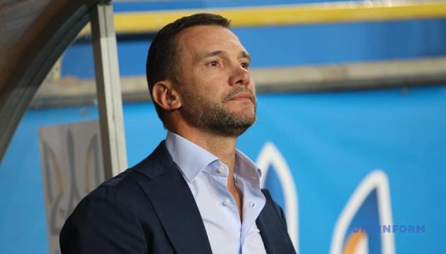 Шевченко: Матч проти Нігерії був дуже корисним для футболістів збірної України