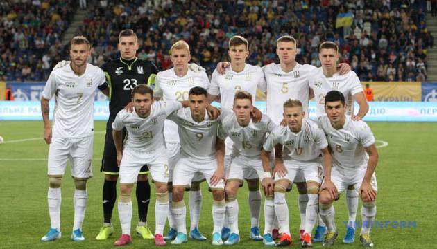 Наставник збірної Нігерії: Не хотів би зустрітися з українцями на офіційному турнірі