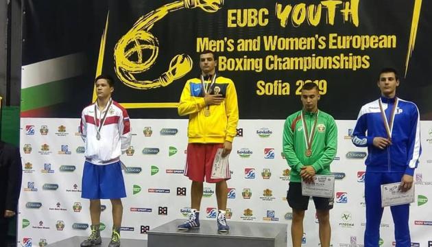 Українські боксери здобули 9 нагород на молодіжному чемпіонаті Європи