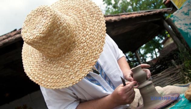 На Полтавщині облаштовують етносело