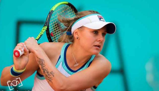 Козлова є фавориткою протистояння з Якупович у 2 колі турніру WTA в Наньчані
