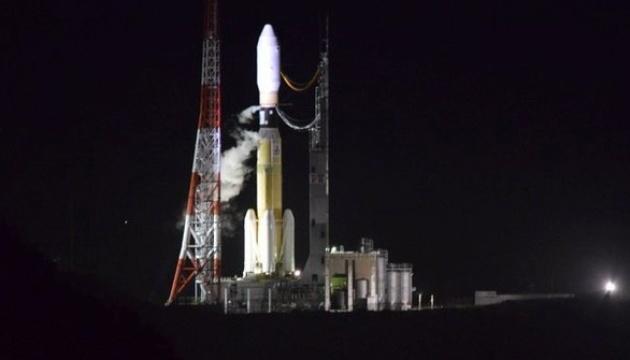 В Японії пожежа зірвала запуск вантажного космічного корабля