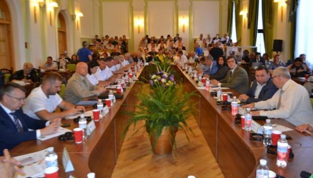 Україні потрібен закон, який би визначав позицію держави щодо лісу - Бондар