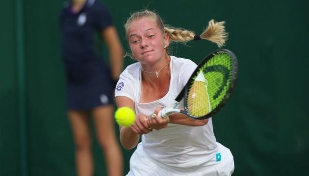 З тенісисткою Любов'ю Костенко працюватиме чеський тренер
