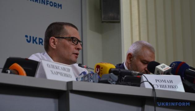 Сущенко розповів, яку пресу читав у СІЗО та колонії