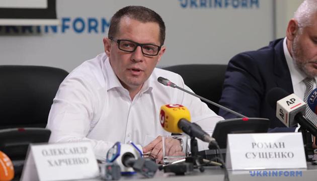 """Suszczenko - o zatrzymaniu w Moskwie: """"Złapali za jabłko Adama i szukali kapsułki z trucizną"""""""