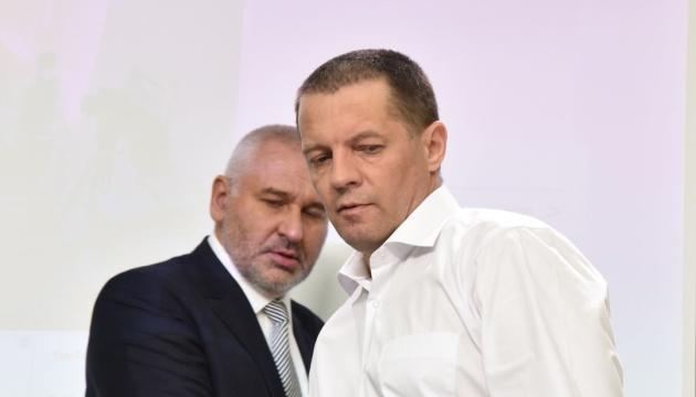 Сущенко розповів, що у РФ його двічі намагалися схилити до