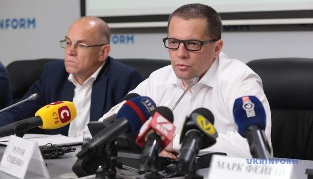Сущенко планирует помогать с освобождением политзаключенных Кремля