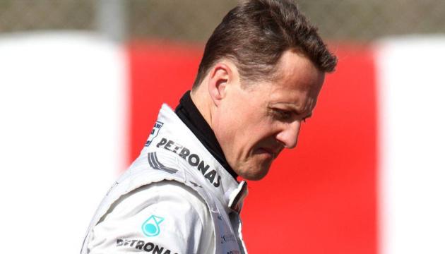 Медперсонал паризької клініки засвідчив, що Шумахер перебуває у свідомості