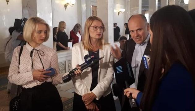 Радуцький припускає, що документ про COVID-вакцинацію буде електронним