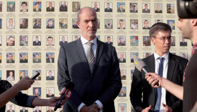 Ambassadeur de France: Le sommet en format Normandie pourrait se tenir d'ici la fin septembre