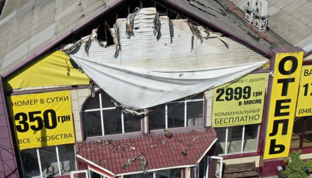Пожежа в Одесі: суд не продовжив домашній арешт співвласнику