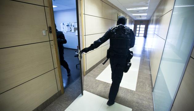По всій Росії проходять обшуки у співробітників штабів Навального