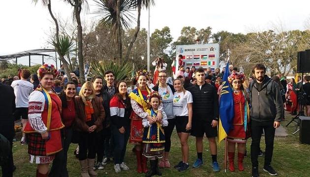 «Просвіта» в аргентинському Беріссо приєдналася до участі у Фестивалі іммігранта