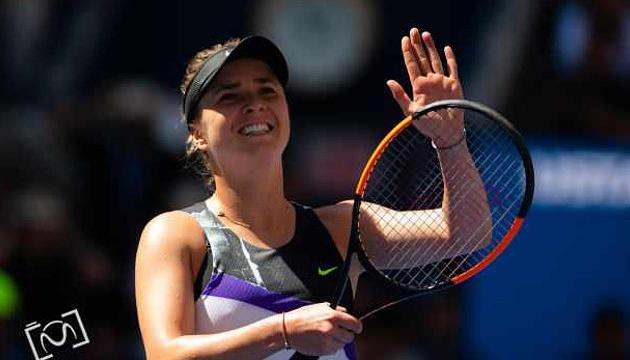 Букмекери віддають значну перевагу Світоліній у 2 колі турніру WTA в Чженчжоу