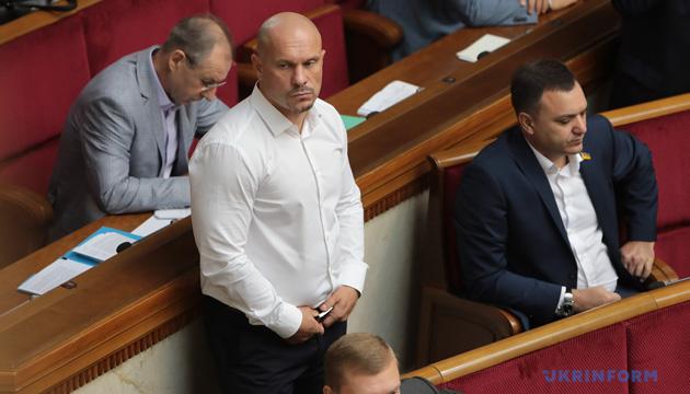 СБУ зацікавилася листуванням Киви з Жириновським