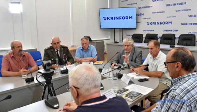 30-річчя Народного Руху  України: про становлення України